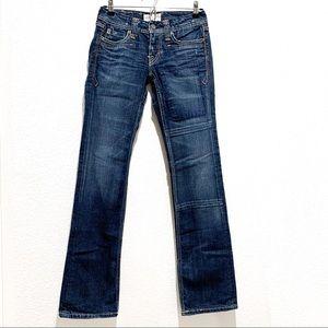 Taverniti So Jeans Straight Legs